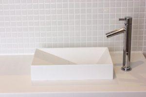 洗面台の修理
